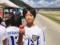 2012年8月19日「夏合宿 大屋FCさんの差し入れ」