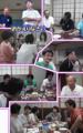 2012年7月15日「豊田先生 復帰歓迎会」