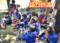 8月4日「芦屋サマーサッカーフェスティバル(初日」