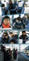 2014年1月25日スキー合宿出発