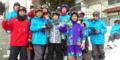 2014年1月25日スキー合宿(1)