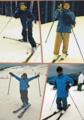 2014年1月25日スキー合宿(1-2)