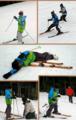 2014年1月25日スキー合宿(1-4)