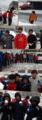 2014年1月26日スキー合宿2日目