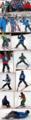 2014年1月25日スキー合宿
