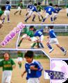 2012年5月4日「市民スポーツ祭4年生大会」