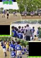 2012年4月30日「交流試合」