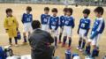 2012年3月4日「練習試合」