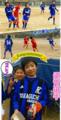 2012年3月4日「ありがとう2011サッカー大会」
