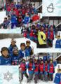 2012年2月26日「大屋 スキー合宿(2日目)」