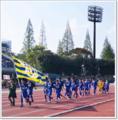 4月24日「市民スポーツ祭開会式」