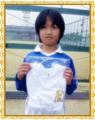 2011年3月20日「金文字Tシャツ、ゲット」