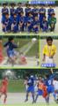 2011年7月31日「第14回伊丹地区招待少年サッカー」