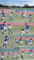10月16日「サッカー協会主催3年生大会」