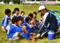 10月10日「4年生練習試合」