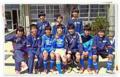 塚中サッカー部
