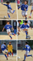 練習試合5年生1