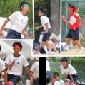 塚中体育大会