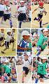 尼北小学校運動会