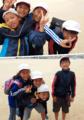 5年生たち