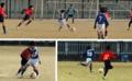 練習試合伊丹