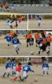尼崎南主催トレーニングマッチ
