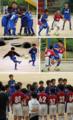 トレーニングマッチ2