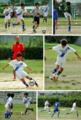 小田FC交流戦2