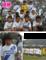 桜祭り4年生