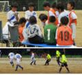 JCカップ近畿大会1