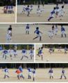 練習試合1