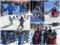 スキー合宿1