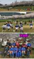 さくら祭りサッカー大会1