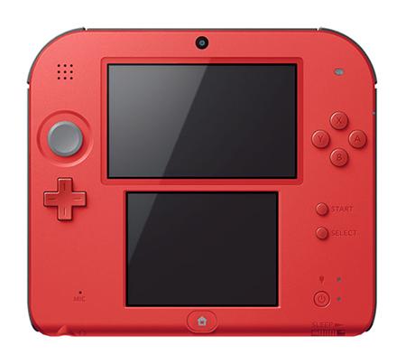 Nintendo2DSの画像
