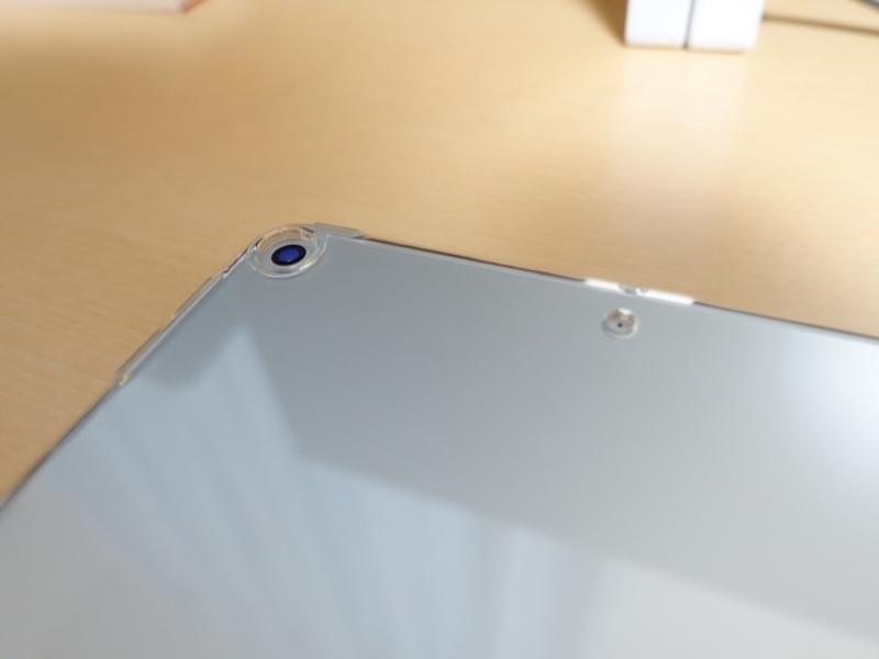 iPad mini 第5世代 TPUケース