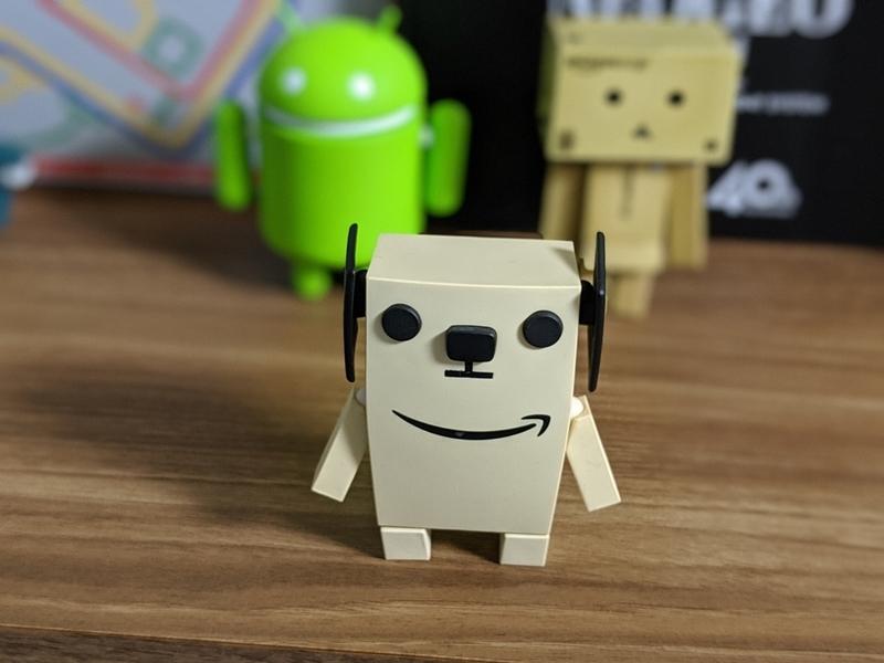Google Pixel 3aのポートレートモードで撮った写真