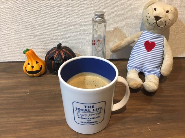 【ダイソー】爽やかな朝にはピッタリ!オシャレなマグカップでインスタ映え♡