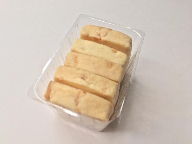 クッキー3割 ナッツ7割
