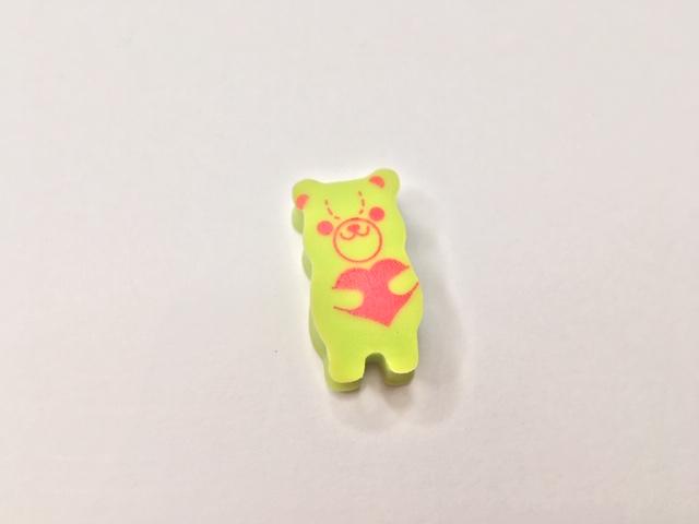 クマとメロンの奇妙な冒険?