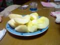 ルレクチェ りんご