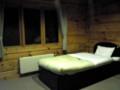 夕張フォレストユースホステルの部屋