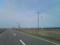 オロロンライン上の風車群