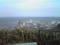 稚内公園から見た稚内市内