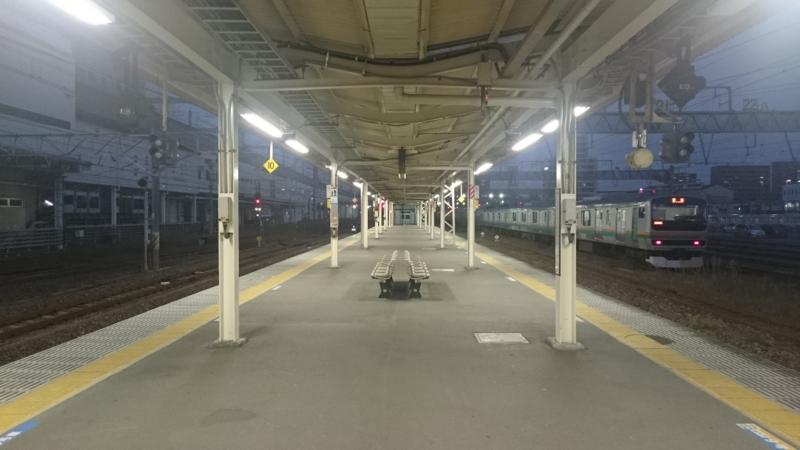 [街][駅][プラットホーム]