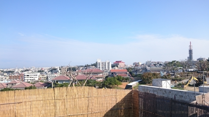 [街][沖縄]