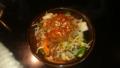 [食べ物]汁なし担々麺