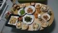 [食べ物]夕食