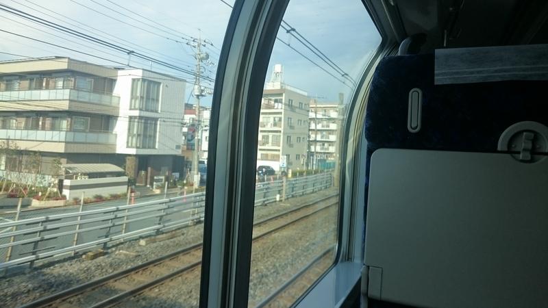 [風景][鉄道][列車][車窓]