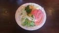 [食べ物]サラダ
