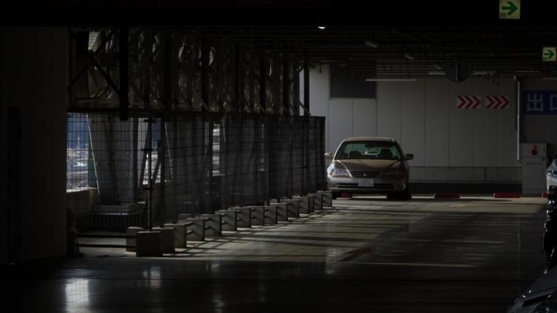 [風景][駐車場]